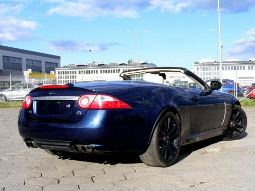 Jaguar XKR 2007 (31)