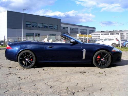 Jaguar XKR 2007 (32)