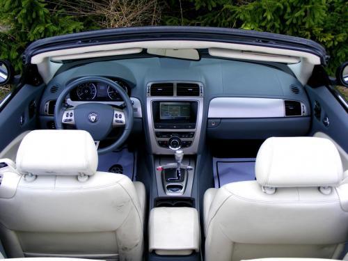 Jaguar XKR 2007 (34)