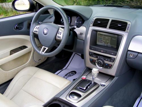 Jaguar XKR 2007 (36)