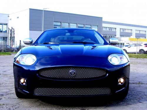 Jaguar XKR 2007 (7)