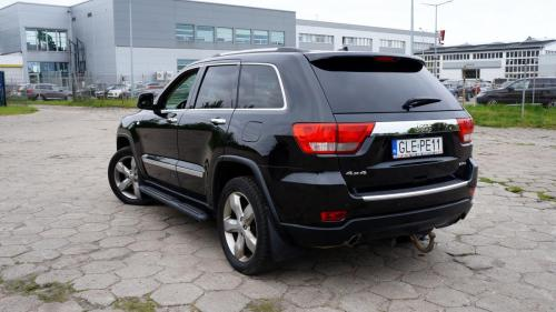 Jeep Grand Cherokee 2012 CRD Overland (10)
