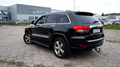 Jeep Grand Cherokee 2012 CRD Overland (11)