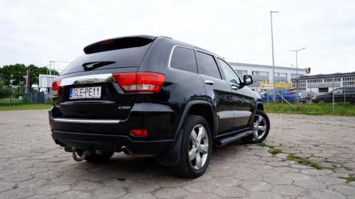 Jeep Grand Cherokee 2012 CRD Overland (13)