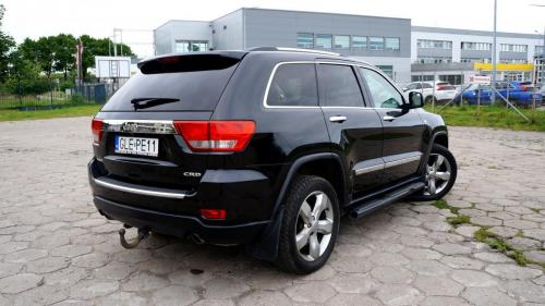 Jeep Grand Cherokee 2012 CRD Overland (14)