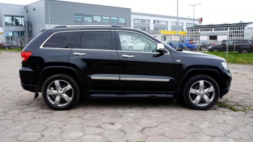 Jeep Grand Cherokee 2012 CRD Overland (15)
