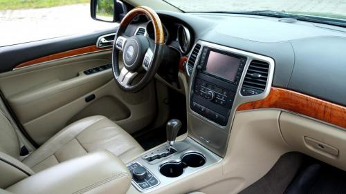 Jeep Grand Cherokee 2012 CRD Overland (18)