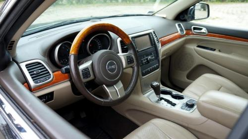 Jeep Grand Cherokee 2012 CRD Overland (20)