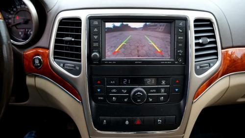 Jeep Grand Cherokee 2012 CRD Overland (22)