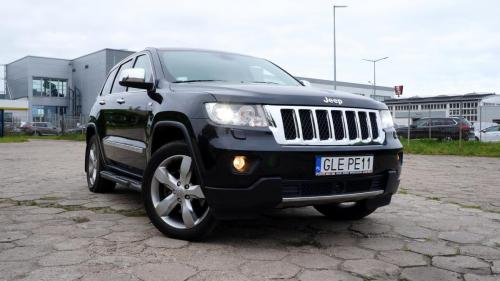 Jeep Grand Cherokee 2012 CRD Overland (3)