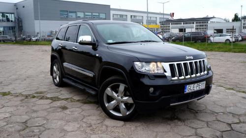 Jeep Grand Cherokee 2012 CRD Overland (4)