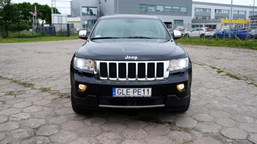 Jeep Grand Cherokee 2012 CRD Overland (5)
