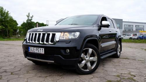 Jeep Grand Cherokee 2012 CRD Overland (8)
