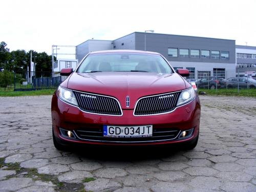 Lincoln MKS 2013 (3)