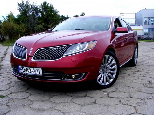 Lincoln MKS 2013 (4)