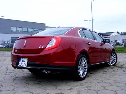 Lincoln MKS 2013 (6)