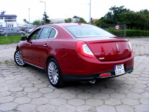 Lincoln MKS 2013 (7)