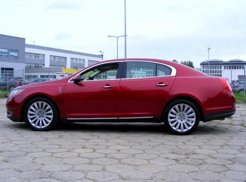 Lincoln MKS 2013 (8)