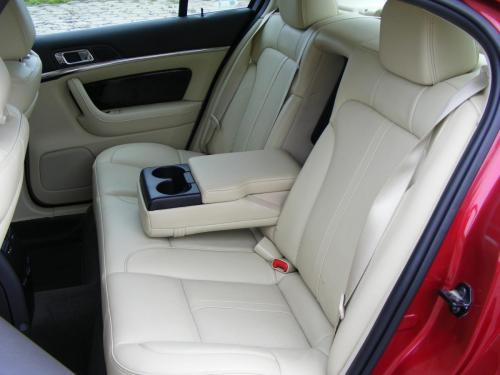 Lincoln MKS 2013 (9)
