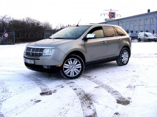 Lincoln MKX (1) (1)