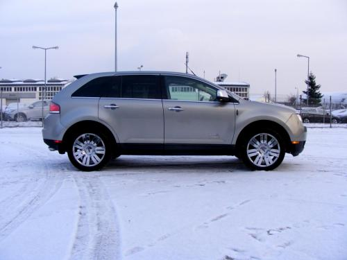 Lincoln MKX (10)