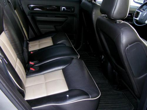 Lincoln MKX (13)