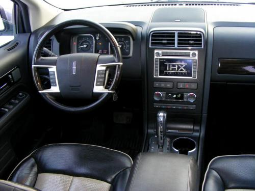 Lincoln MKX (15)
