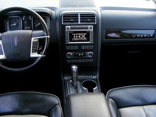 Lincoln MKX (16)