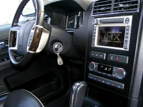 Lincoln MKX (19)