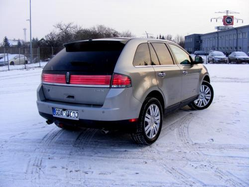 Lincoln MKX (2)