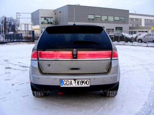 Lincoln MKX (21)