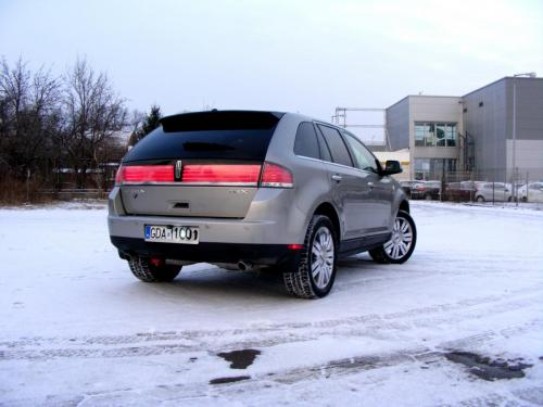 Lincoln MKX (23)
