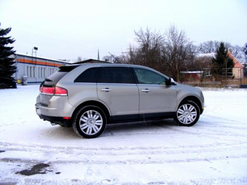 Lincoln MKX (24)