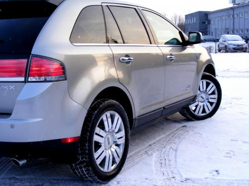 Lincoln MKX (4)