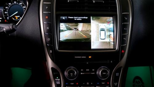 Lincoln MKX 2016 AWD (1)