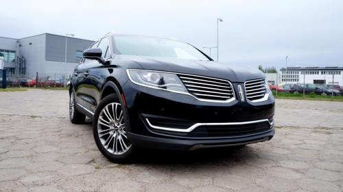 Lincoln MKX 2016 AWD (11)
