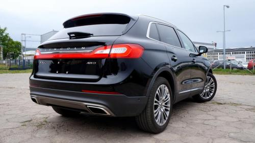 Lincoln MKX 2016 AWD (14)