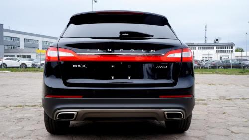Lincoln MKX 2016 AWD (18)