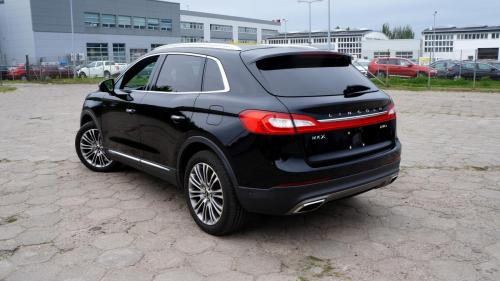 Lincoln MKX 2016 AWD (20)