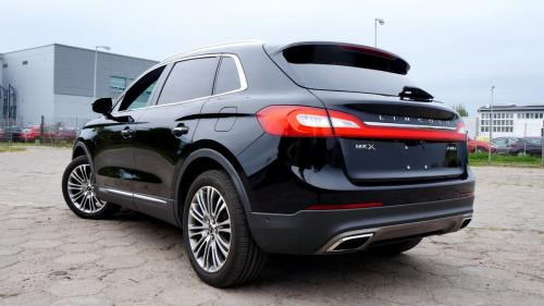 Lincoln MKX 2016 AWD (21)