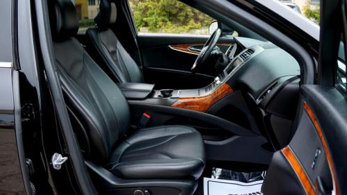 Lincoln MKX 2016 AWD (29)