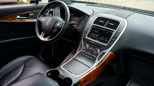 Lincoln MKX 2016 AWD (30)