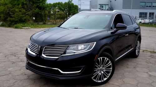 Lincoln MKX 2016 AWD (4)