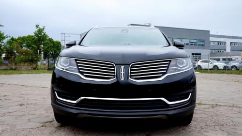 Lincoln MKX 2016 AWD (7)