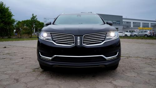 Lincoln MKX 2016 AWD (8)