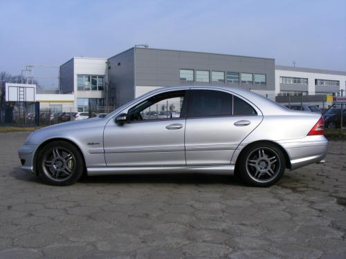 Mercedes C32 AMG 2001 (13)