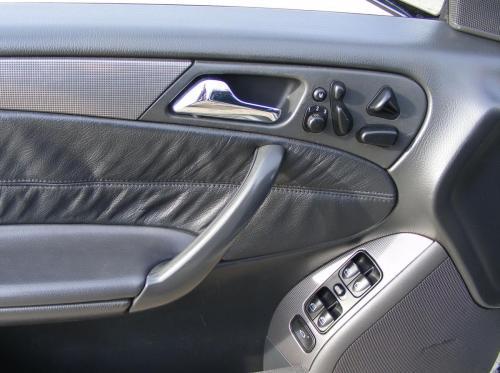 Mercedes C32 AMG 2001 (19)