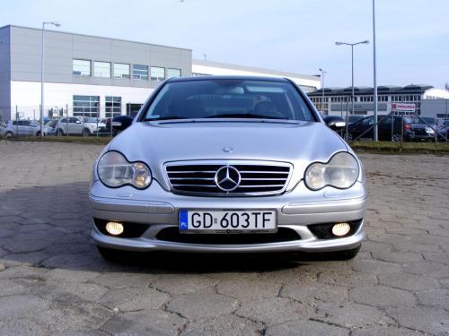 Mercedes C32 AMG 2001 (4)