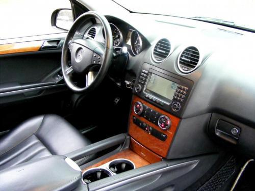 Mercedes ML 350 Brabus 2006 (20)