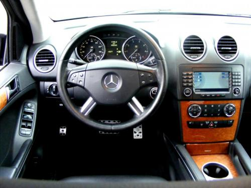 Mercedes ML 350 Brabus 2006 (22)